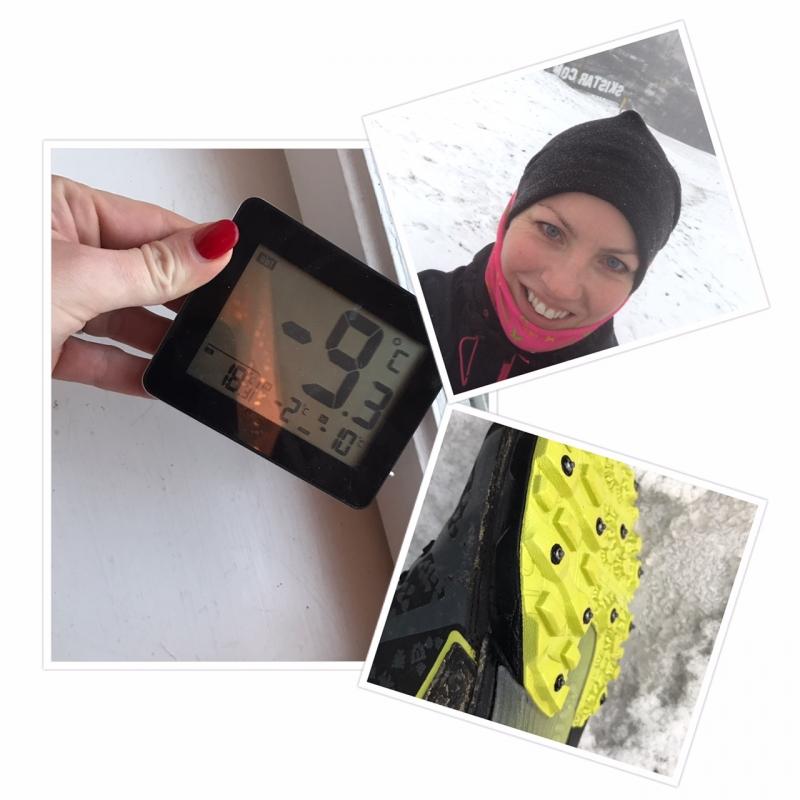Låt inte snö och kyla stoppa dig – spring ändå! - Sporthälsa cfd02acfd2331