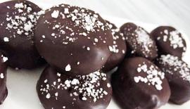 mintchokladpuckar
