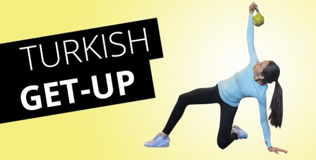 Turkish Get-up