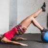 Styrkeövningar för starkare ben och rumpa