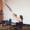 Squat challenge – dag 16. Pistol squat med hopp