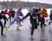 Dags för årets häftigaste skridskolopp – Vikingarännet