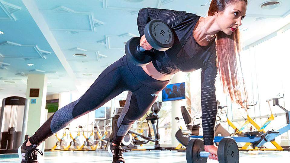 hur träna ryggen
