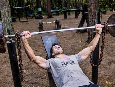 varför träna bröstmusklerna