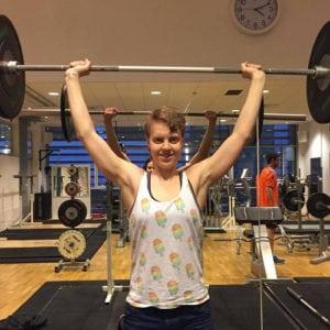 Jenny Häggblom