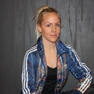 Nathalie Sääf
