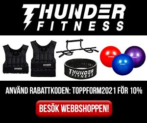 Thunder Fitness