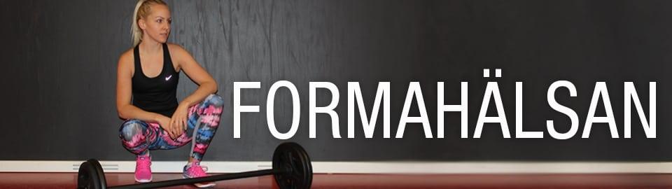 Formahälsan