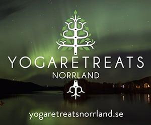 Yogastudion Umeå