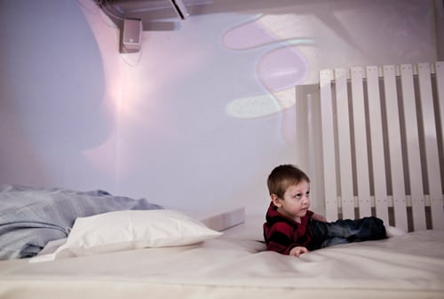 Barns psykiska hälsa i fokus