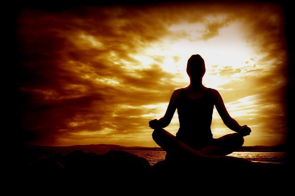 50 000 har laddat ner Mindfulness Appen