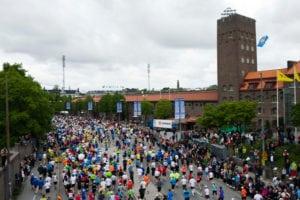 På lördag är det dags för Stockholm Marathon