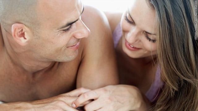 Bra sex = hälsa och välbefinnande