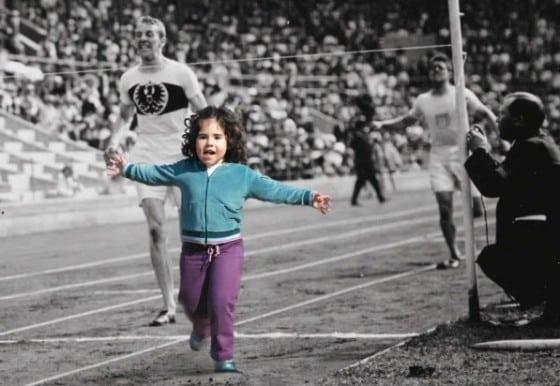 100 år av idrott och kultur