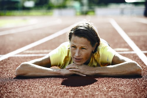 Bli en bättre löpare med Malin Ewerlöf