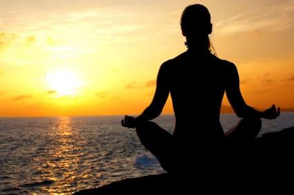 Världens största globala meditation