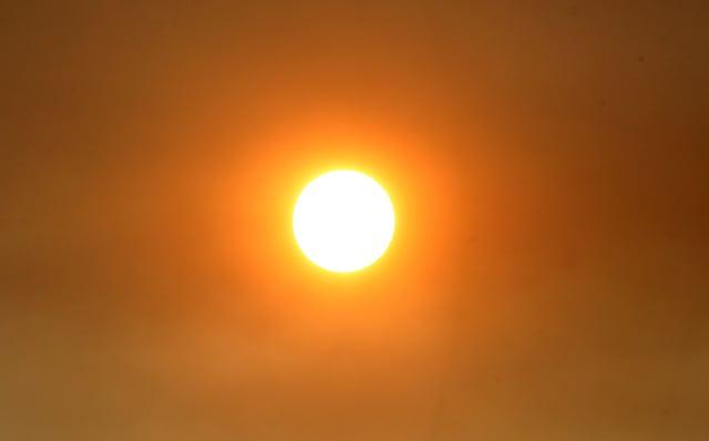 Skydda din hud mot solens strålar