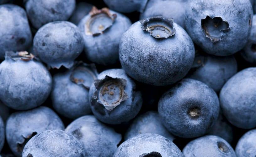 Recept - hemmagjord och nyttig blåbärssoppa