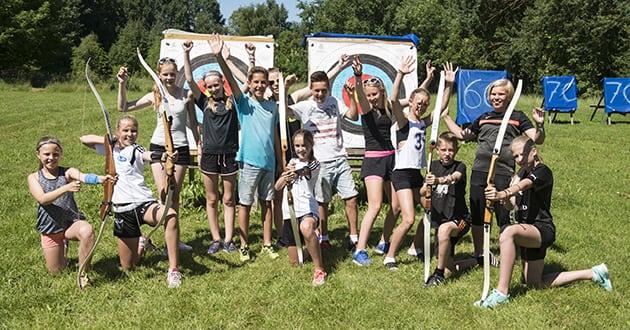 Stadium Sports Camp – ett idrottsläger för alla barn