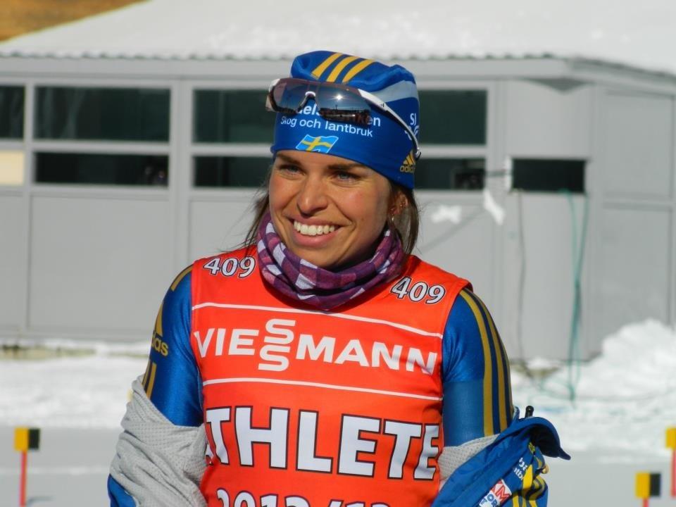 """Elisabeth """"Bettan"""" Högberg: Vi har alla möjligheter i OS"""