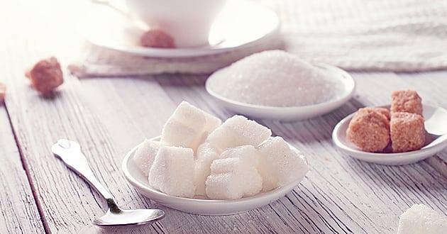 Hur farligt är det med socker