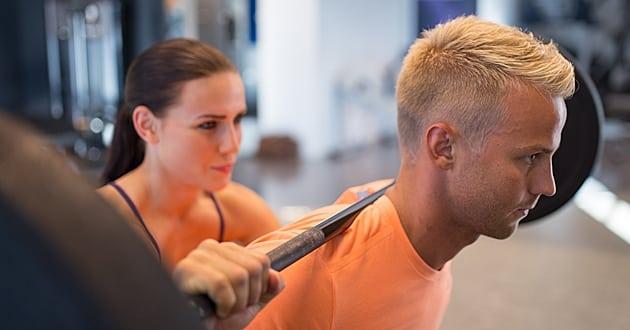 Fem tips till dig som vill bli personlig tränare