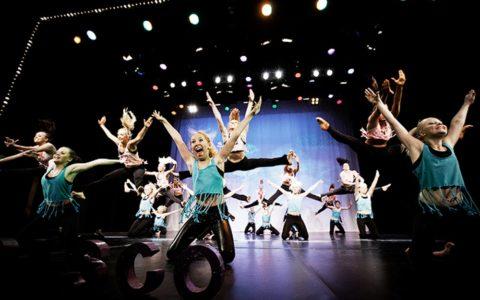 """Kindahls Dansskola:""""Vi vill väcka dansglädje"""""""