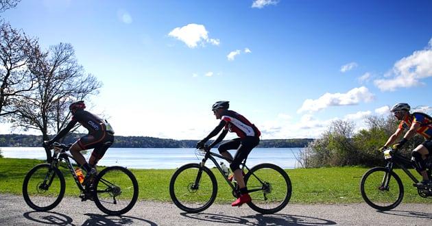 Nya distanser i Stockholms största MTB-lopp