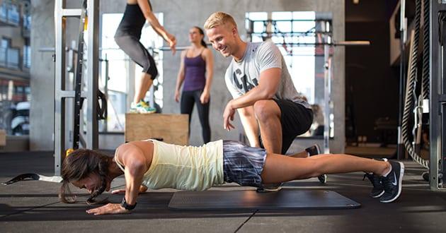 Personlig tränare – ett yrke att satsa på?