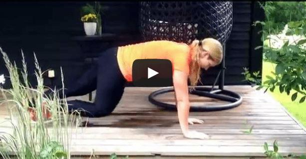 Övningen som ökar din rörlighet
