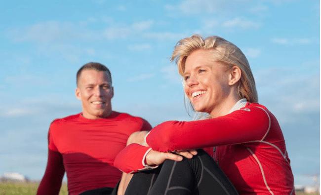 Folkhälsoseminariet hyllar den fysiska aktiviteten