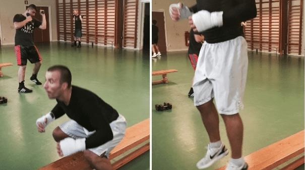 Plyometrisk träning  – hoppövningar för snygga ben och rumpa!