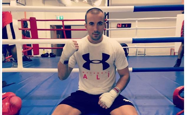PT-duons 10 anledningar att träna kampsport