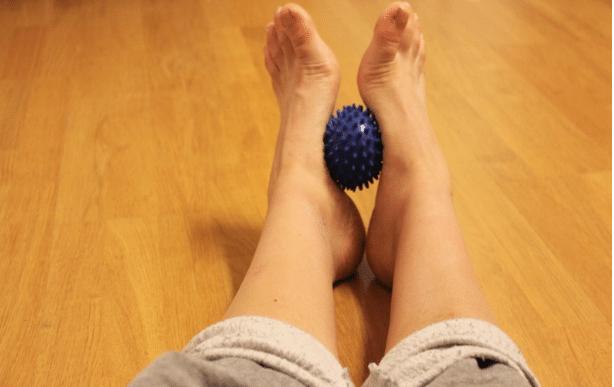PT:n Så här tränar du upp dina fotmuskler