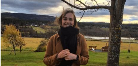 Hannahs svettiga pass – att riva av på hemmaplan