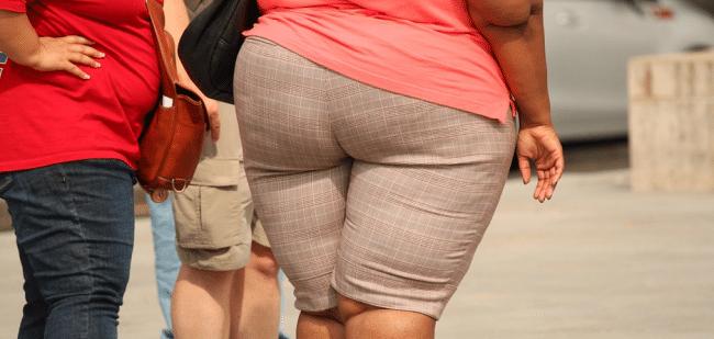 Sveriges fetma ökar – så här kan vi motverka det