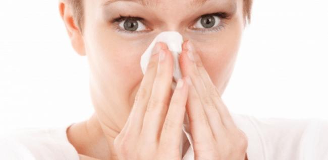 6 tips till pollenallergikern!