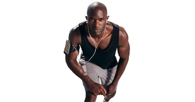 Test hörlurar för träning - Sporthälsa dd3e19fa38091
