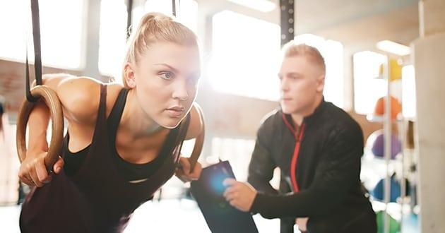 Bästa tipsen för att komma igång med träning