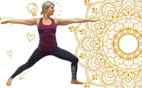 9 yogapositioner och varför de är bra för dig
