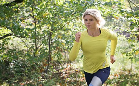 Hur undviker du skav när du springer?