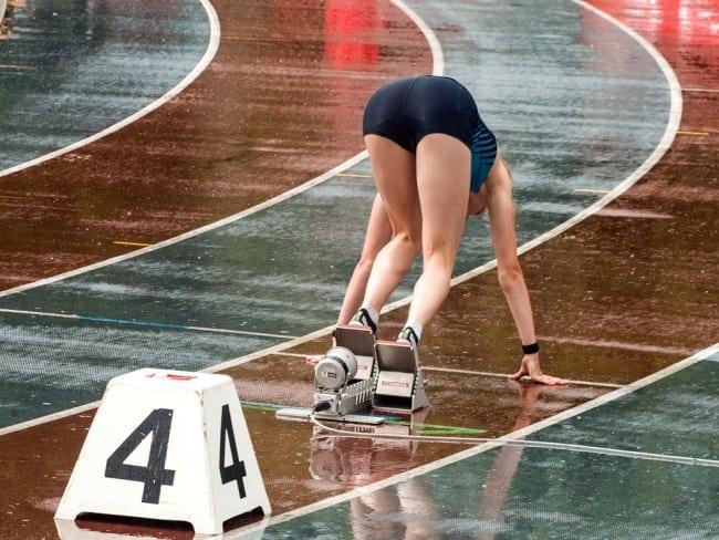 Konsten att hålla sig skadefri som löpare