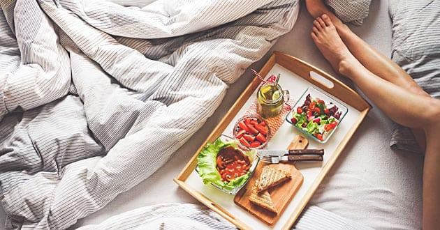 Bättre sexliv – utan 6 livsmedel som dödar lusten
