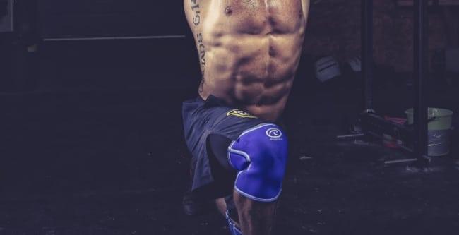 Rehband lanserar sportskydd för tung träning
