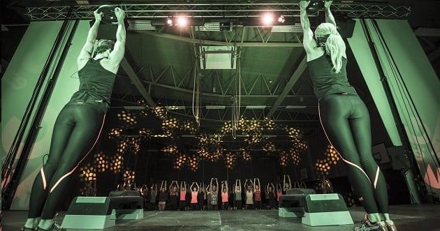 BollnäsESS - årets roligaste träningskonvent