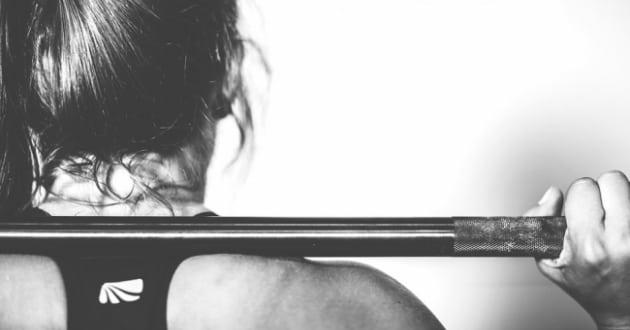 Tre anledningar till varför du ska träna med fria vikter