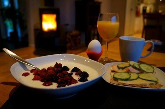 Kostexperten: Därför ska du äta en bra frukost