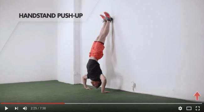 50 övningar med kroppsvikt