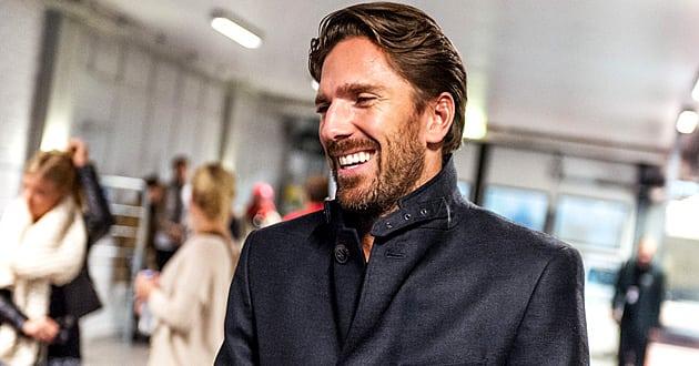 Övervikt oroar svenska män mest