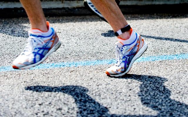Kom igång med löpningen i vår